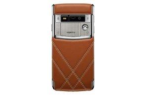 Vertu выпустила смартфон Bentley за 15 000 долларов
