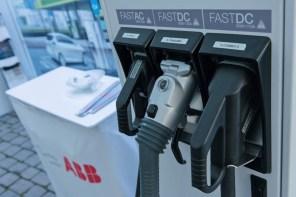 Что нужно знать о типах зарядок для электромобилей