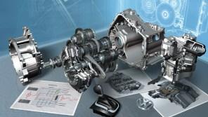 Volkswagen  остановил разработку «экономичной» трансмиссии