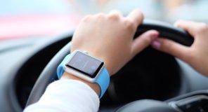 General Motors заменит привычные ключи для авто часами Apple Watch