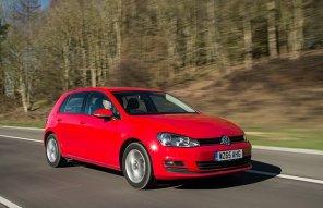 Из-за «дизельного скандала» Volkswagen сократит модельный ряд