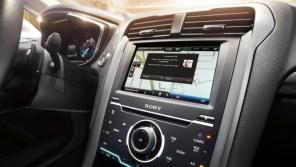 Ford внедрил голосовое управление Siri в 5 миллионов автомобилей