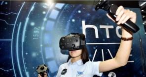 В салонах продаж Audi появятся шлемы виртуальной реальности HTC Vive