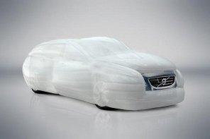 Автоконцерны взялись за разработку подушек для пешеходов