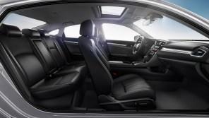 Эксперты назвали топ-10 лучших автомобильных интерьеров
