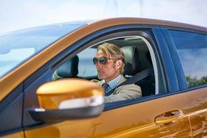 Ford снял фильм с участием Мэдса Миккельсена для нового кроссовера Edge