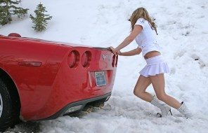 Пять причин прогревать автомобиль зимой