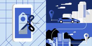 Uber продлил 50% скидку на поездки в будни для Киева до 30 декабря