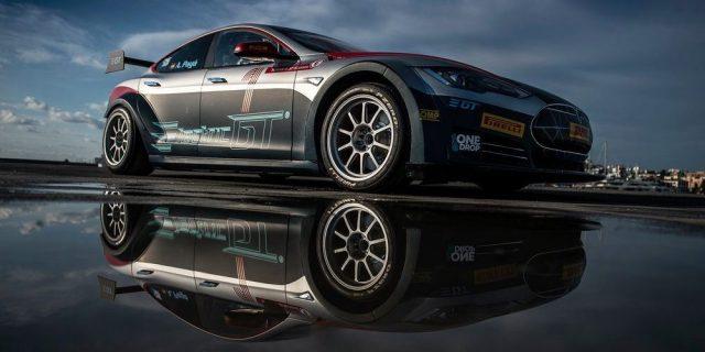 Tesla примет участие в гонках электромобилей Electric GT - опубликован календарь