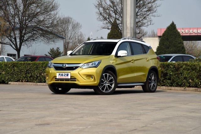 В продажу поступил самый мощный серийный электромобиль из Китая