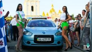 Электромобильное ралли EV Trophy пройдет по дорогам общего пользования Европы