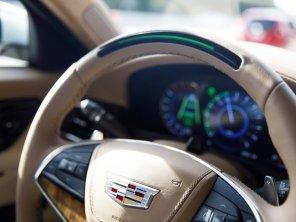 В Cadillac рассказали подробности работы чудо-автопилота