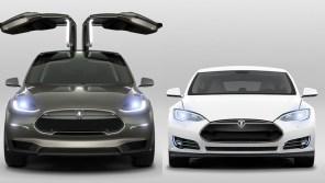 Tesla отзывает свыше 50,000 Model S и Model X из-за проблем с тормозом
