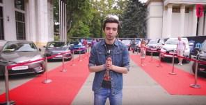 NewCarsFest: В Киеве представили автомобильные новинки 2017 года
