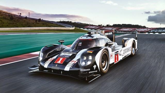 Еще один крупный автопроизводитель уходит из классической серии в Formula E