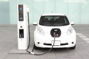К 2020 году в Великобритании количество электрозаправок превысит обычные АЗС