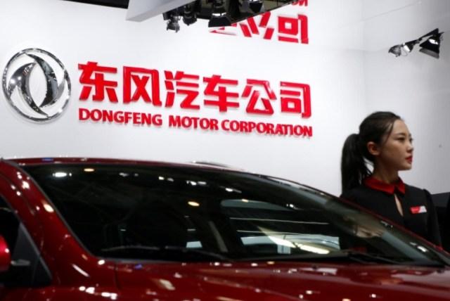 Концерн Renault-Nissan объединится с Dongfeng для производства электромобилей в Китае