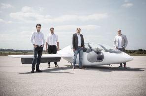 Стартап по производству летающего автомобиля привлек $90 миллионов инвестиций
