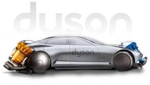 Президент Aston Martin знатно потроллил компанию Dyson, сравнив электрокар с пылесосом