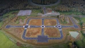 Subaru построила специальный тестовый трек для беспилотных автомобилей