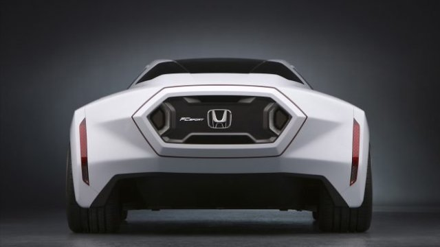 Будущие электрокары Honda смогут заряжаться за 15 минут
