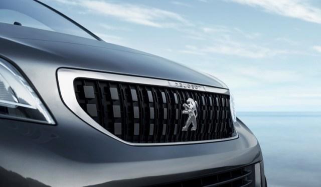 Китайцы помогут PSA Group разработать подключенные автомобили