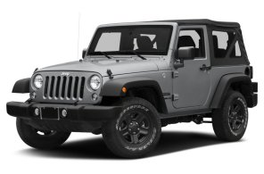 Jeep намерены электрифицировать легендарный Wrangler: названы сроки