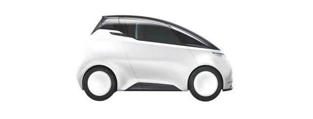 Купи электромобиль - заряжай его бесплатно 5 лет! В Швеции
