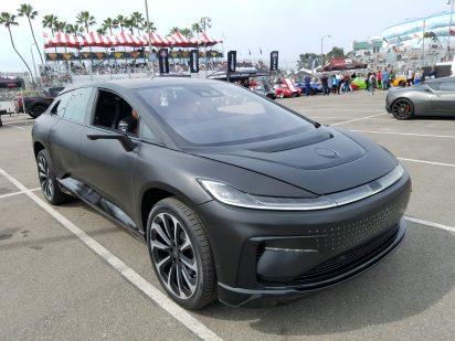 Какие электромобили будут выпущены в 2018 году