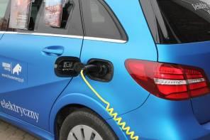 В Киеве пройдет крупнейший электромобильный саммит EVIM 2018 (промокод)