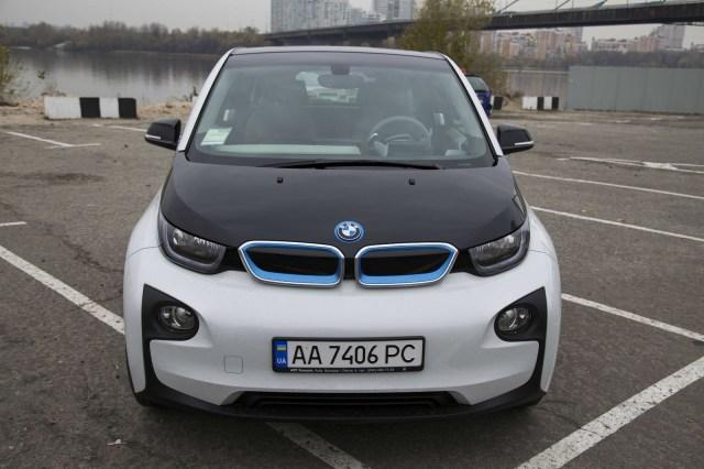 В январе украинцы ввезли в страну в 6 раз больше электромобилей по сравнению с 2017 годом