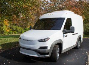 UPS начала сотрудничество с Workhorse по разработке электромобилей для доставки