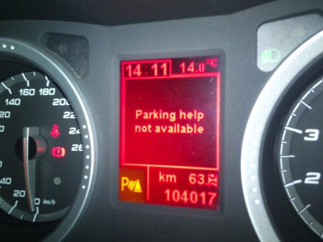 Исследование Bosch: помощь при парковке и экстренное автоторможение стали самыми популярными системами помощи водителю
