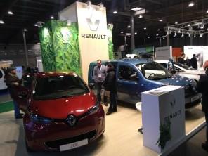 Bloomberg: через 7 лет электромобили могут стать дешевле обычных авто