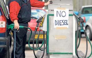 Porsche и Fiat отказались от дизеля, а Volvo перестанут разрабатывать новые топливные двигатели