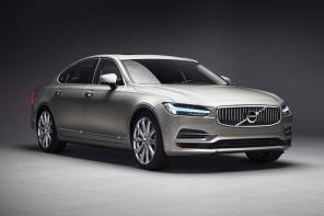 Нажми на кнопку - получишь аромат: Volvo научили автомобиль влиять на запахи в салоне