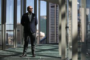 Вдохновленный Формулой-1 миллиардер хочет производить городские электромобили