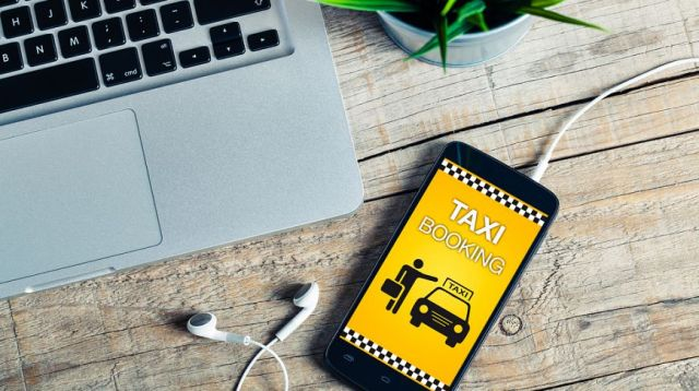 В Киеве заработала еще одна служба такси: Wi-Fi, детские кресла и онлайн-трансляция из салона авто