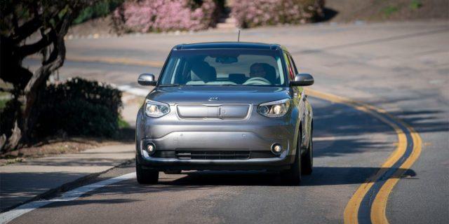 Kia придумала систему беспроводной зарядки электромобилей, но не спешит с ее выпуском