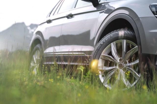 Michelin VS Nokian: шинные бренды разошлись во мнении по использованию несвежих покрышек