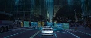 Автопилоты Hyundai оснастят умными радарами, стойкими к погодным условиям
