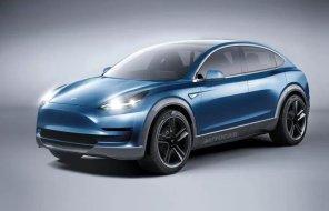 Илон Маск озвучил дату премьеры Tesla Model Y