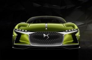 Французы из DS решили с 2025 года выпускать исключительно автомобили с электромотором