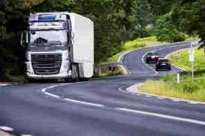 Для управления автопарком из грузовиков Volvo создают отдельный портал Volvo Connect