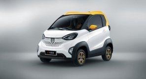 Одному из самых дешевых электромобилей в мире увеличили запас хода на треть