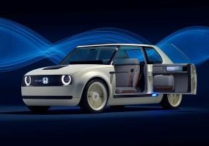 Электромобили в почете: на церемонии Car Design Award назвали самые красивые авто 2018 года