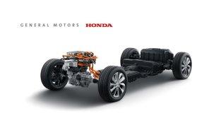 Honda и GM работают над совместным выпуском аккумуляторов для электромобилей