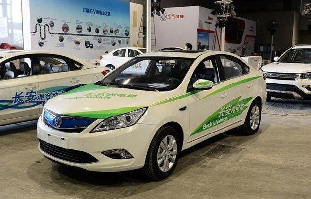 Китайцы помогут производить электромобили в Беларуси и Узбекистане: озвучены планы