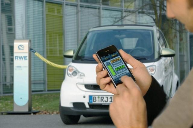 Украинские приложения для владельцев электромобилей получили важные обновления: все изменения