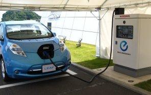 Опрос: Украинцы поддерживают необходимость производства отечественных электромобилей